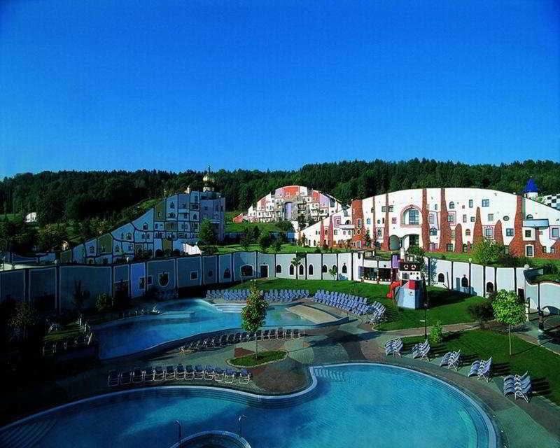Apartamentos Las Fuentes 3000 - Pool - 5