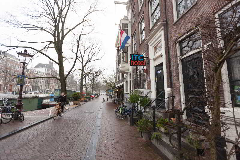 Itc Hotel Cheap And Budget Itc Hotel Hotel Amsterdam And