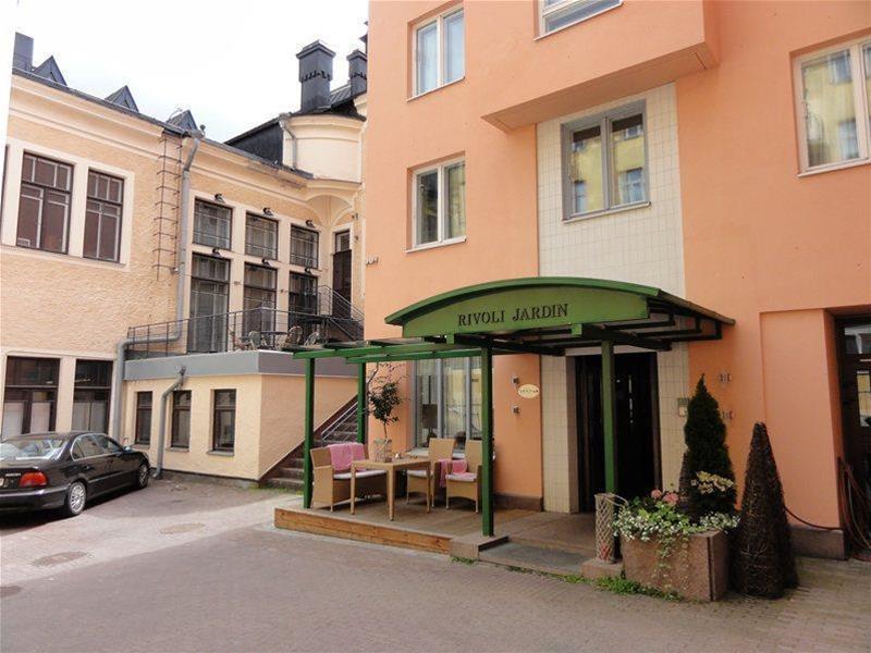 General view Hotel Rivoli Jardin