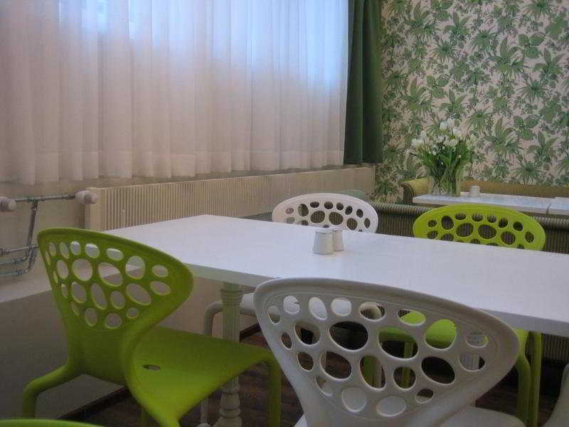 Restaurant Hotel Rivoli Jardin