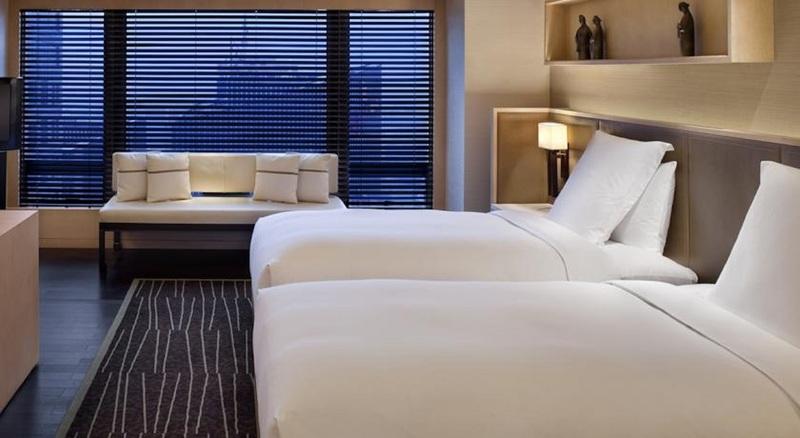 Room Park Hyatt Beijing