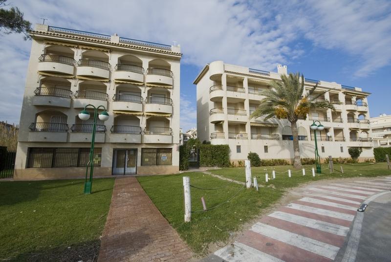 imagen de hotel Apartamentos Playamar