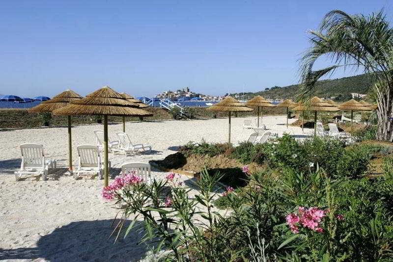 Beach Talamone Camping Village