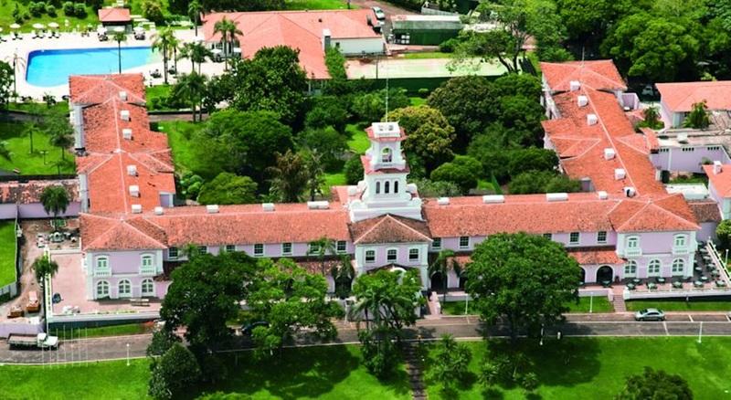 General view Belmond Hotel Das Cataratas