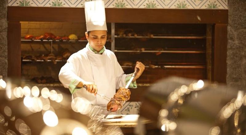 Restaurant Belmond Hotel Das Cataratas