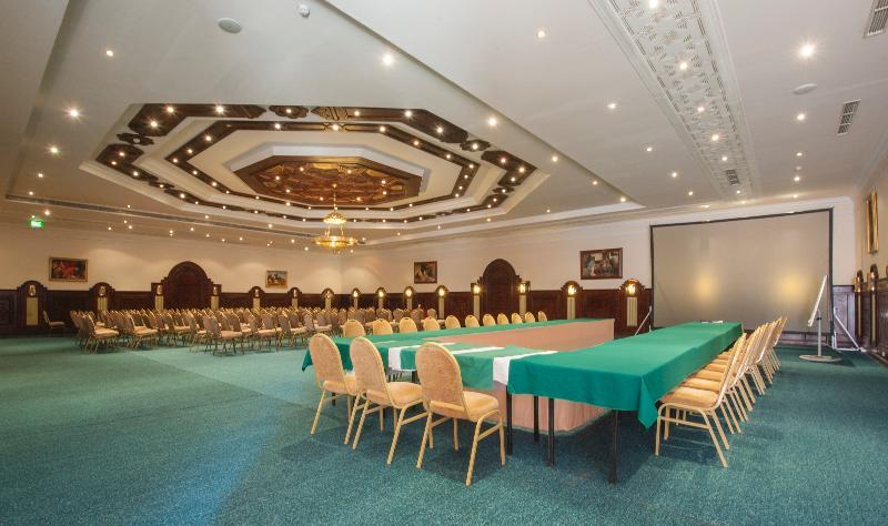Conferences Sentido Mamlouk Palace Resort