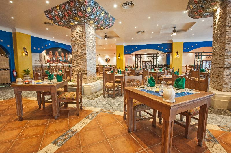 Restaurant Sentido Mamlouk Palace Resort