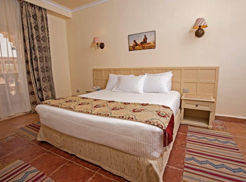 Room Sentido Mamlouk Palace Resort