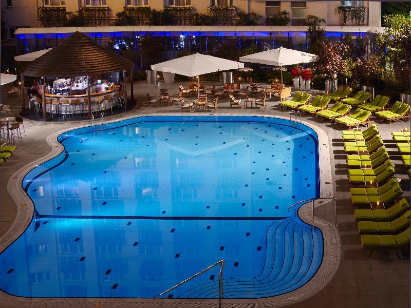 Villa de Marin - Pool - 18