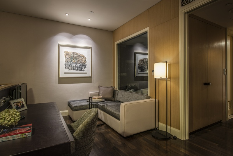 Best Price on Ascott Raffles Place Singapore in Singapore