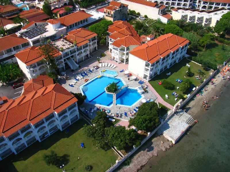 Porto Iliessa - Hotel - 5