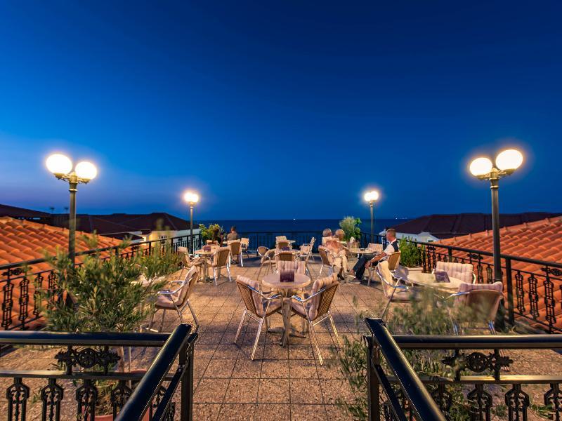 Porto Iliessa - Hotel - 6