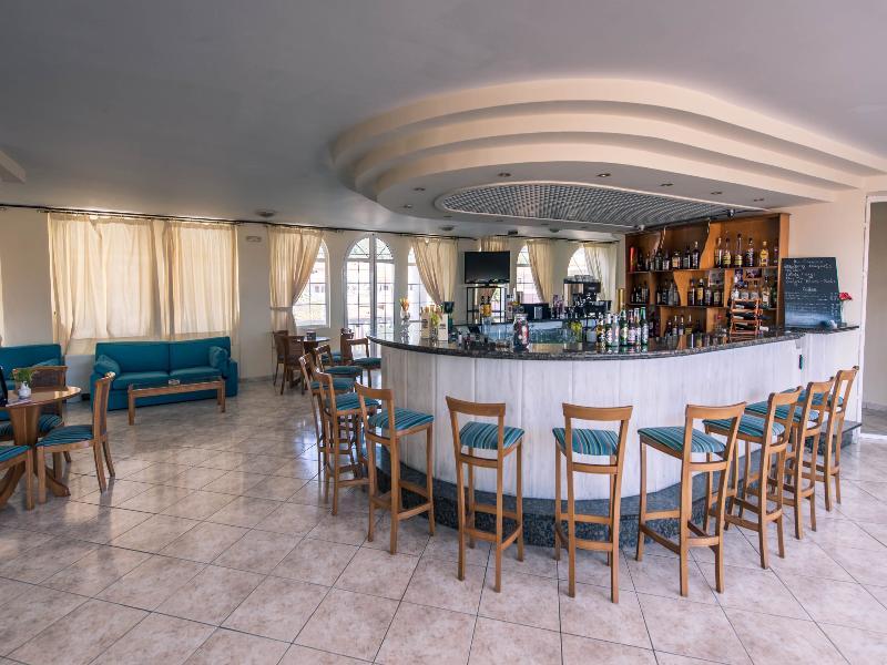 Porto Iliessa - Bar - 3