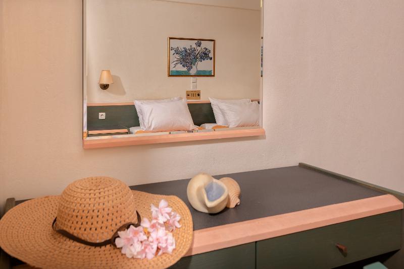 Porto Iliessa - Room - 1