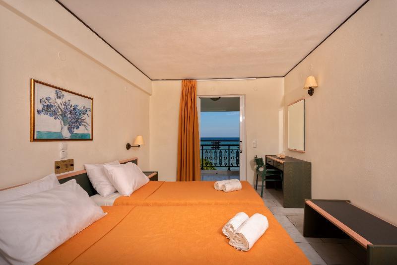 Porto Iliessa - Room - 7