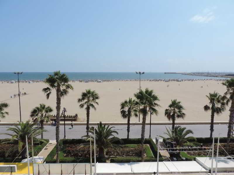 General view Sol Playa