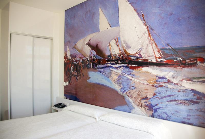 Room Sol Playa