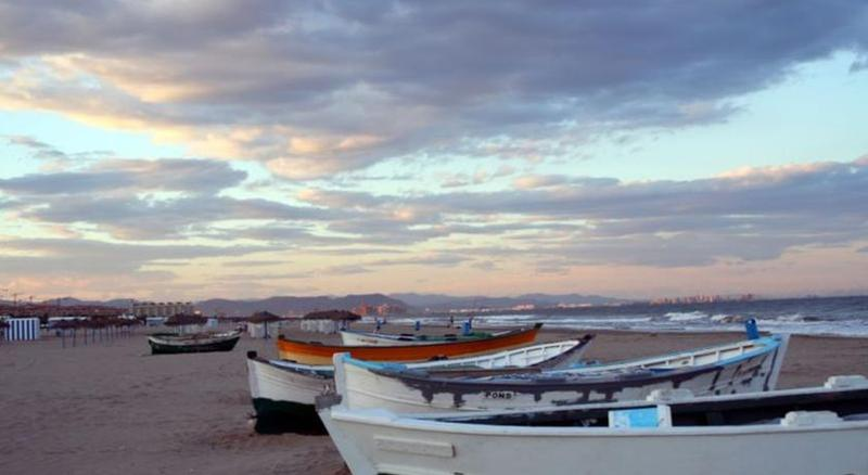 Beach Sol Playa