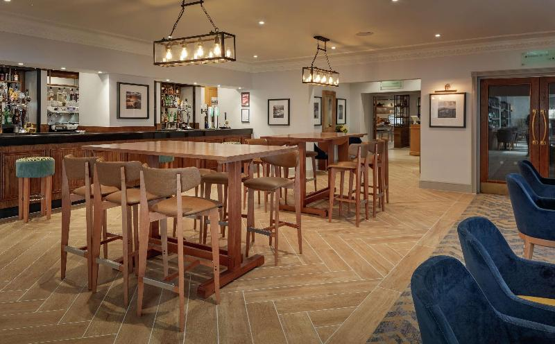 Forest Pines Golf And Country Club - Bar - 2