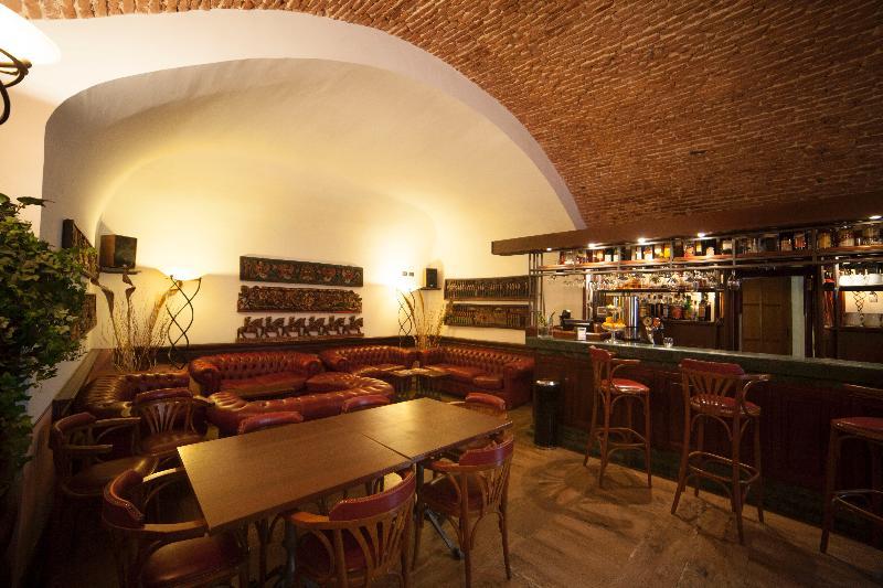 Bar Grand Duca Hotel