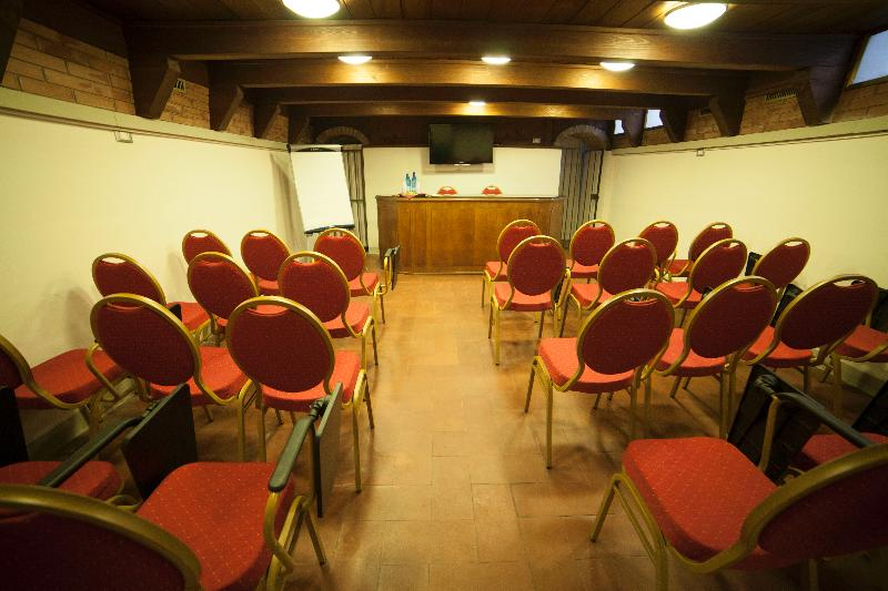 Conferences Grand Duca Hotel