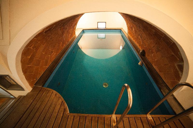 Pool Grand Duca Hotel