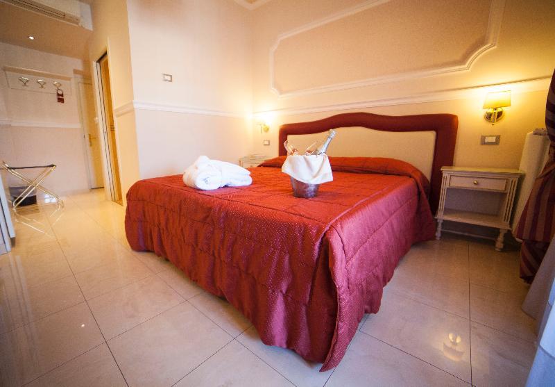 Room Grand Duca Hotel