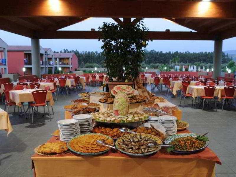 Restaurant Voi Baia Di Tindari Resort