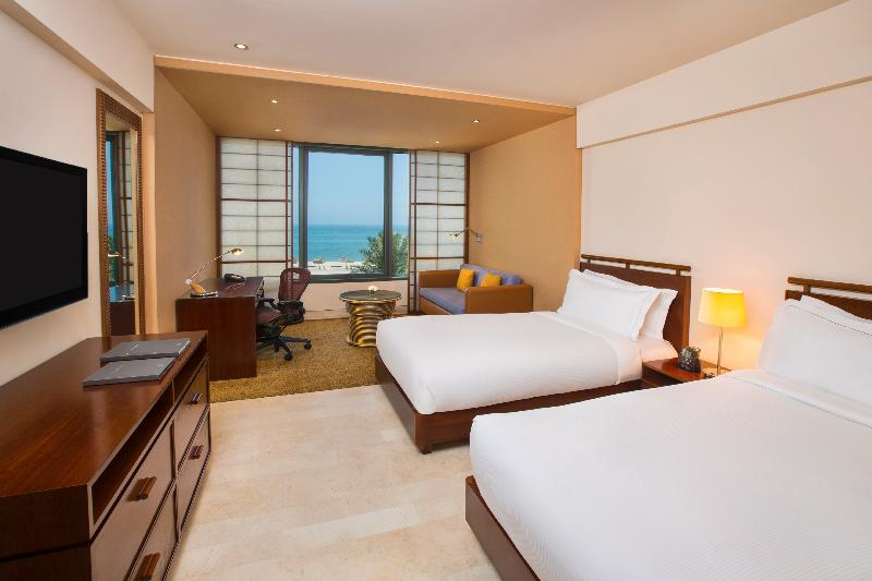 Room Hilton Kuwait Resort