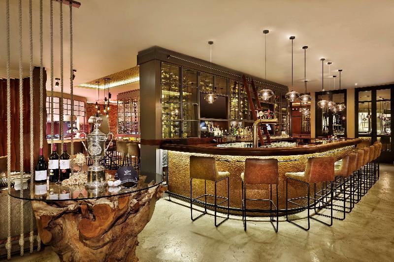 Bar Hilton Durban