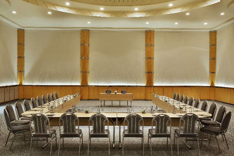 Conferences Hilton Durban