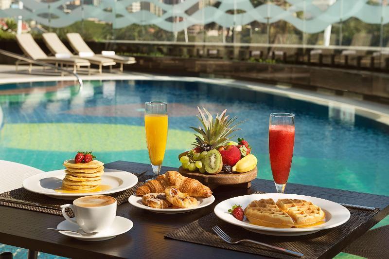 Pool Hilton Durban