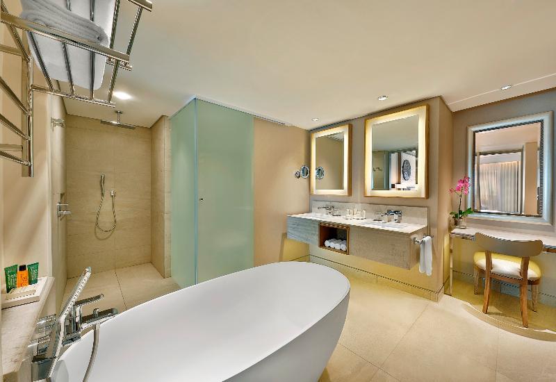Room Hilton Durban