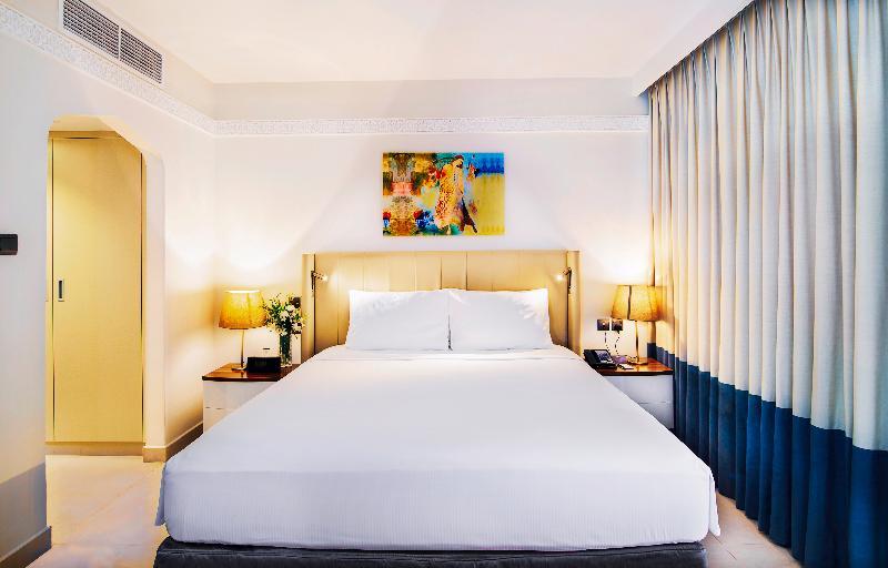 Room Hilton Al Ain