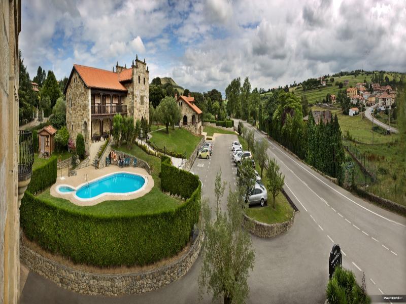 Fotos de Hotel San Marcos