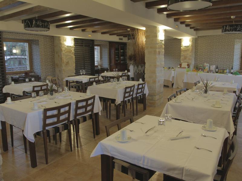 Restaurant Palacio Dos Olivos