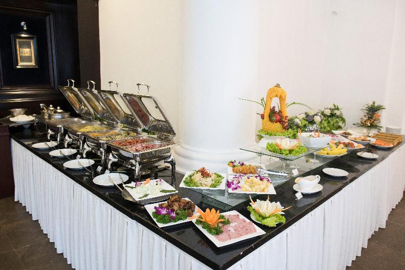 Restaurant Hoa Binh Hotel