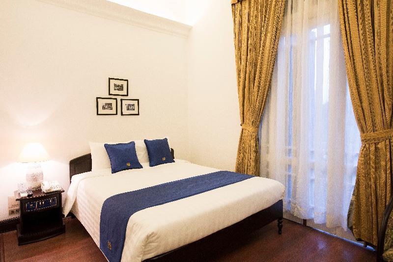 Room Hoa Binh Hotel