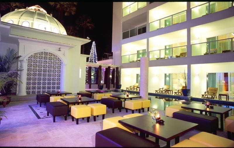 Bar Chanalai Romantica Resort