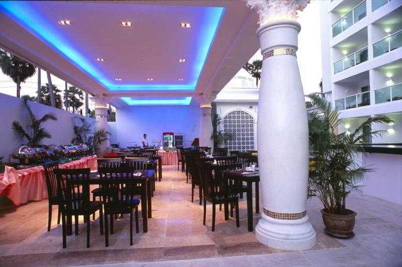 Restaurant Chanalai Romantica Resort