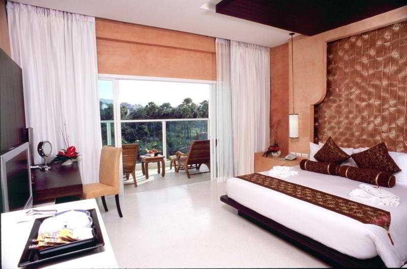 Room Chanalai Romantica Resort