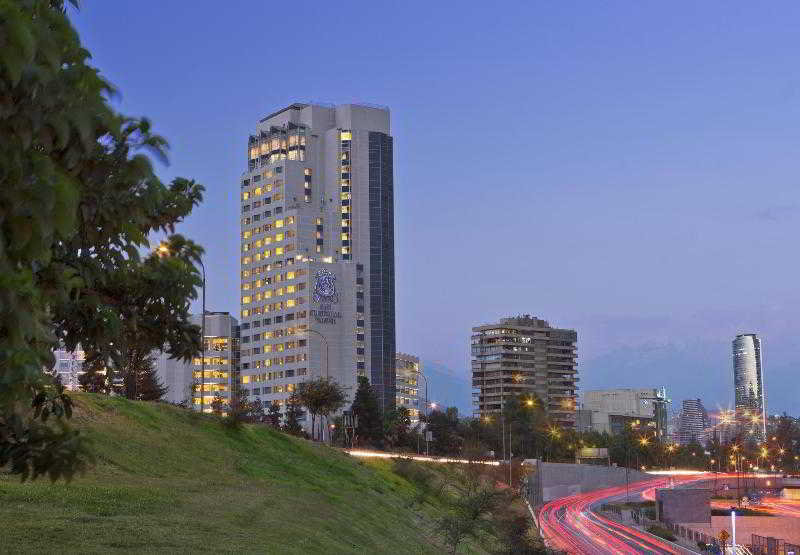 General view San Cristobal Tower, A Luxury Collection Hotel
