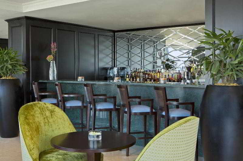 Bar San Cristobal Tower, A Luxury Collection Hotel