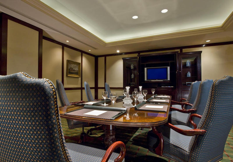 Conferences San Cristobal Tower, A Luxury Collection Hotel