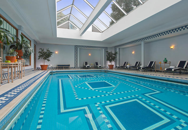 Pool San Cristobal Tower, A Luxury Collection Hotel