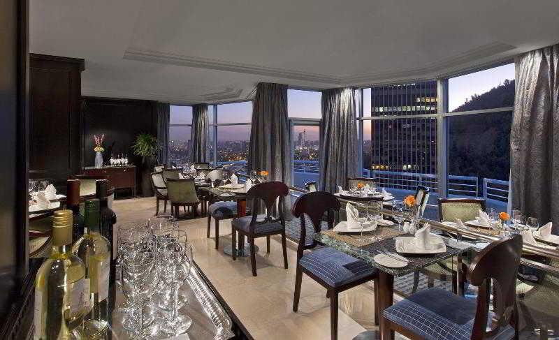Restaurant San Cristobal Tower, A Luxury Collection Hotel