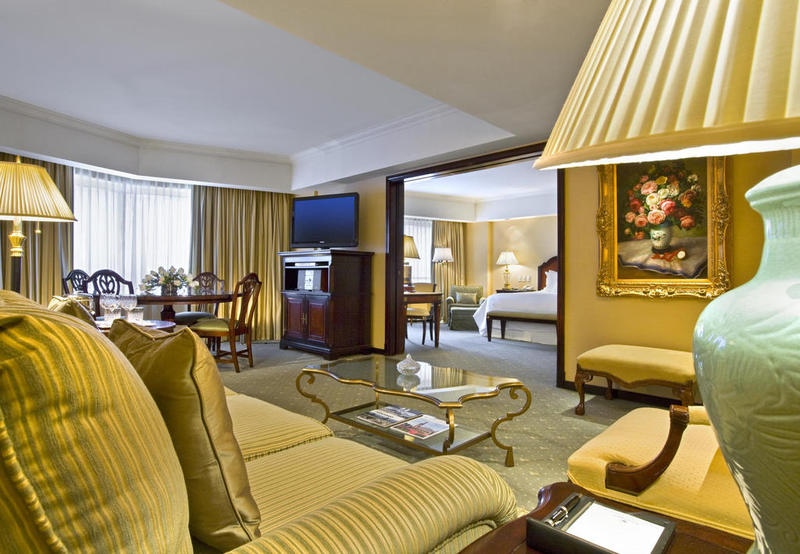 Room San Cristobal Tower, A Luxury Collection Hotel
