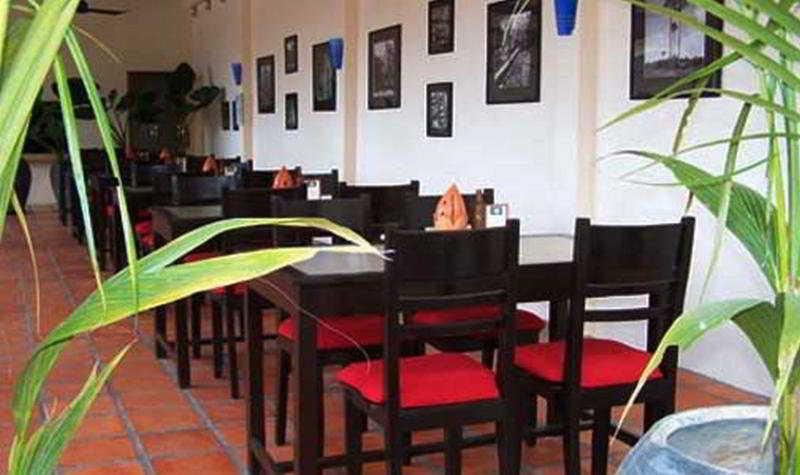 Restaurant Lotus Garden Boutique
