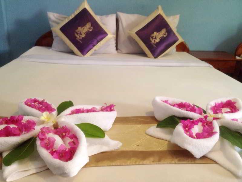 Room Lotus Garden Boutique