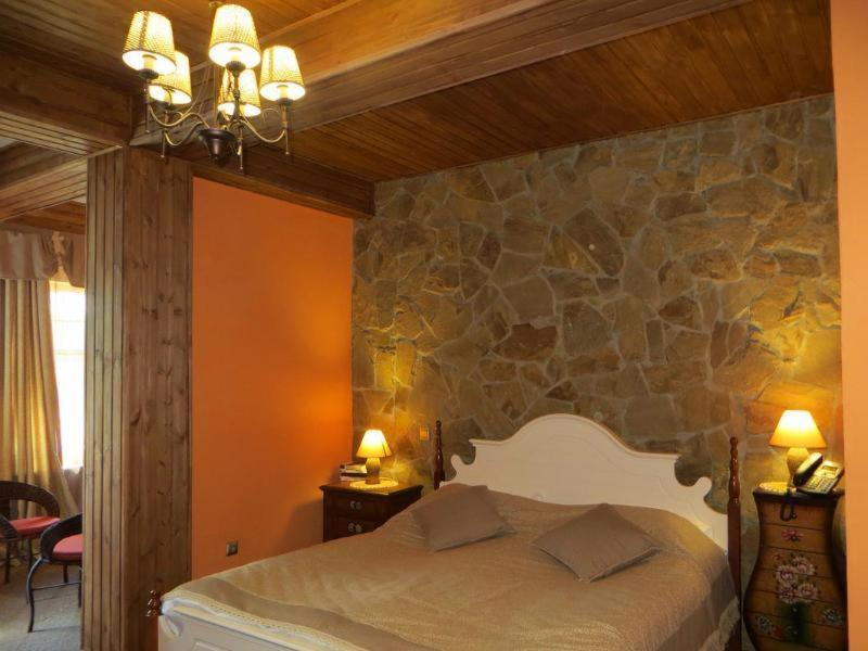 Anh Duong Resort - Room - 1